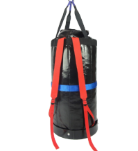 94 Litre Roll Top Bag with Shoulder Straps